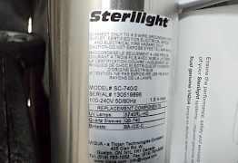 Стерилизатор воды ультрафиолетовый