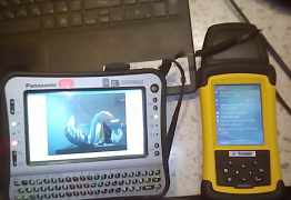 Защищённый Recon Trimble Panasonic