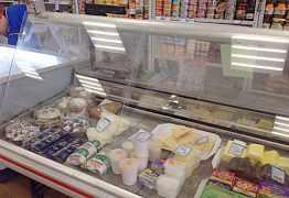 Холодильные камеры и витрины