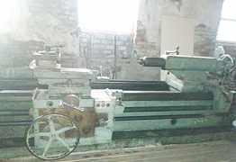 Токарный станок дип-400