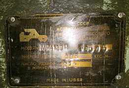 Кузнечный молот ма 4129 а
