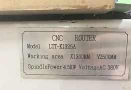 Фрезерный станок чпу (3d) LTT-k1325A