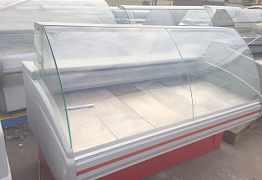 Холодильные витрины двина 160
