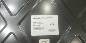 Нагреватель камней 18 Quart