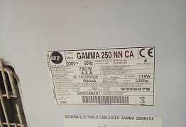 Холодильник низкотемпературный - бонета Гамма 250