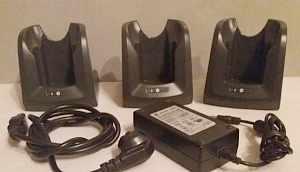 Крэдл CRD3000-1000R для MC3000, MC3070, MC3090
