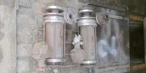 Центробежный герметичный насос цг