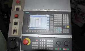 Прецизионный токарный станок с чпу schaublin 102-C