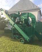 Зерноочистители овс 25,петкуса