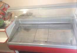 Холодильник ветреный
