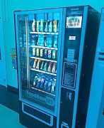 Снетковый автомат Unicum FoodBox Lift