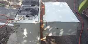 холодильная установка polar