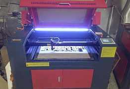 Лазерный станок гравер