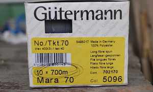 Нитки Gutermann