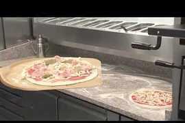 Печь для пиццы itpizza MS1+1 новая Гарантия
