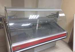холодильную витрину Ариада 1.6м