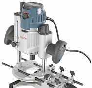 Вертикальный фрезер Bosch GOF 1600 CE Professional
