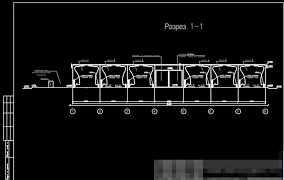 Проектная документация автомойки самообслуживания