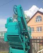 Очиститель овс-25.зерномет