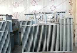 Трансформатор тм3-1000/6/0.4