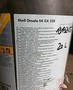 Mobil SHC TM 629,20л. She'll Omala S4 GX 320