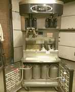 Фризер для мягкого мороженого Taylor C606