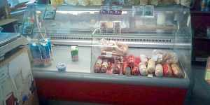 Морозильный ларь frostor
