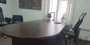 Офисный стол / стол для переговоров премиум класса