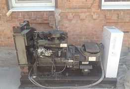 Дизель генераторная установка азимут AD-WT2-R33