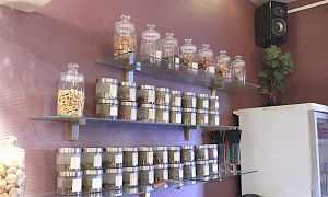 Оборудование для кафе/кальянной