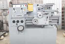 Токарный станок модели иж-250