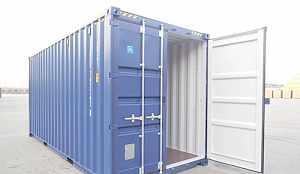 тся контейнеры 20, 40 футов High cube