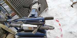 Оборудование для стыковки труб, локация, щиты