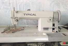 Швейная машина typical GC202