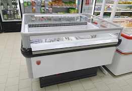 Морозильная бонета Zenith ht 120