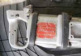 Пневматический гайковерт Heavy duty air impact wre