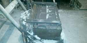 Станок и бетономешалка для производства керамзитоб