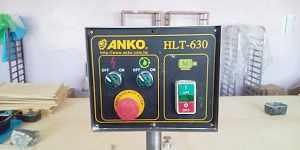 Пельменный аппарат HLT-630