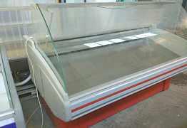 Холодильные витрины бу
