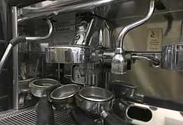 Кофемашина Brasilia Gradisca 2Group espresso