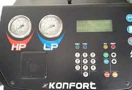 Станция для заправки автокондиционеров Texa710
