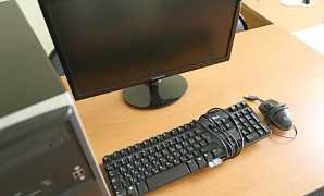 Офисный компьютер (5 комплектов)