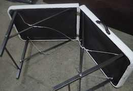 Столы массажные, кушетки, валики