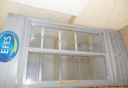 Холодильный шкаф для напитков efes