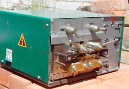 Аппарат для сварки ленточных пил
