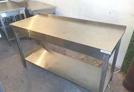 Столы cварные из нержавеющей стали
