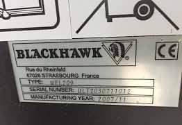 Сварочный полуавтомат Blackhawk WEL 209