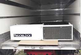 Холодильная камера 50к