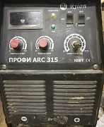 Инвертор сварочный 380 в Rilon ARC 315 Профи
