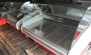 7шт.Холодильные витрины